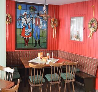 Restaurant Regenbogen Kassel